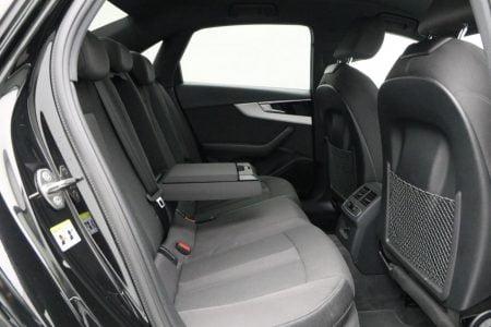 Occasion Lease Audi A4 (30)