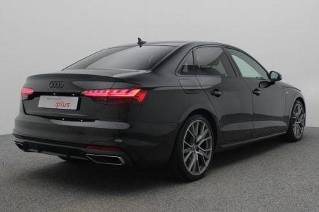Occasion Lease Audi A4 (4)