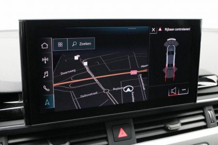Occasion Lease Audi A4 (7)