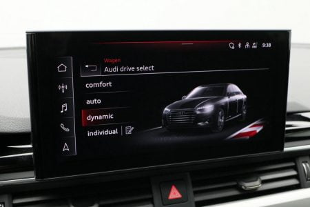 Occasion Lease Audi A4 (8)