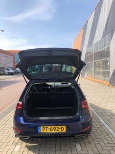 Occasion Lease Volkswagen Golf (15)