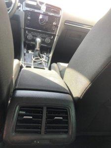 Occasion Lease Volkswagen Golf (18)