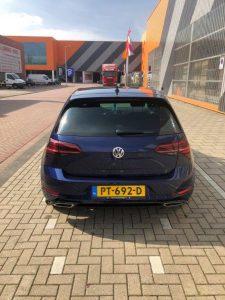 Occasion Lease Volkswagen Golf (4)