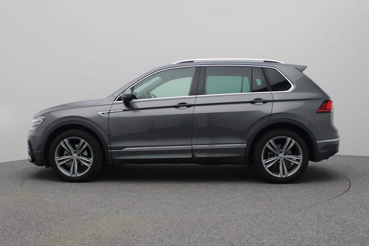 Volkswagen Tiguan 1.5 TSI 150pk ACT Highline Business R / R-Line 5d.