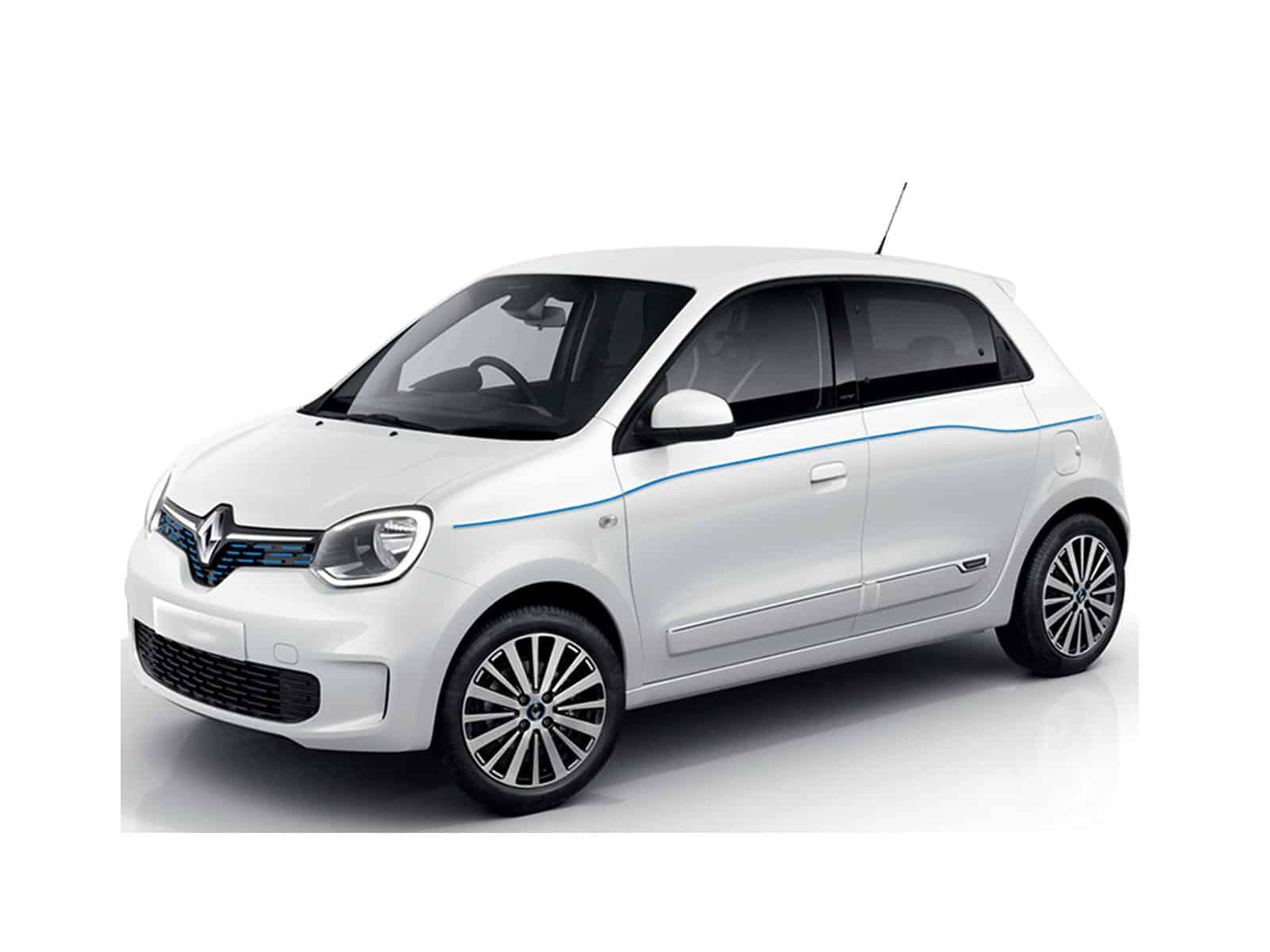 Renault Twingo Electric 22kWh R80 Life Automaat 5d.