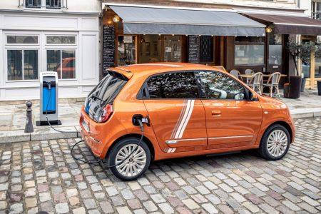 Renault Twingo Electric leasen (10)
