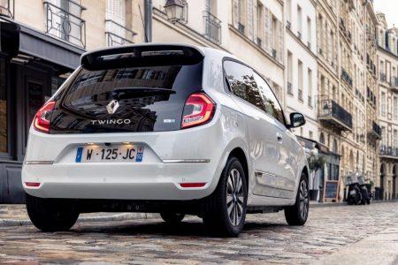 Renault Twingo Electric leasen (4)