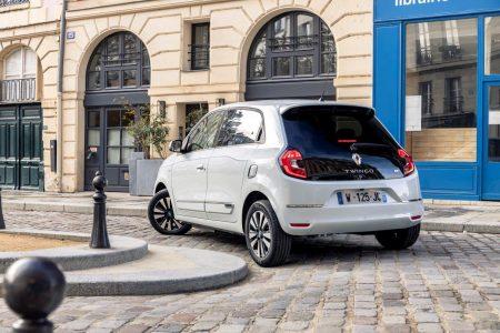 Renault Twingo Electric leasen (5)