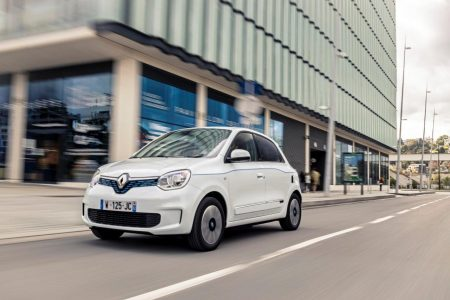 Renault Twingo Electric leasen (8)