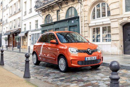 Renault Twingo Electric leasen (9)