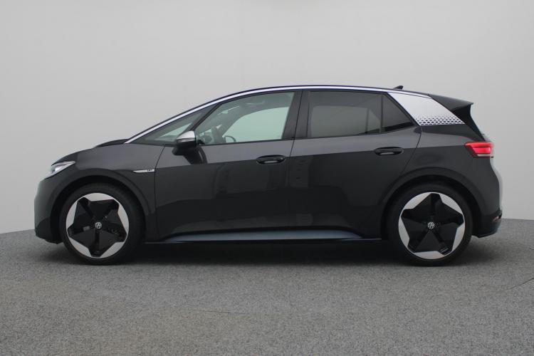 Volkswagen ID.3 58kWh 150kW/204pk 1ST Max Automaat 5d (Nieuwe voorraadauto)