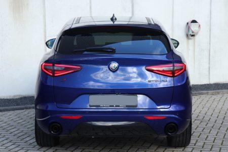 Alfa Romeo Giulia Stelvio voorraadlease (10)