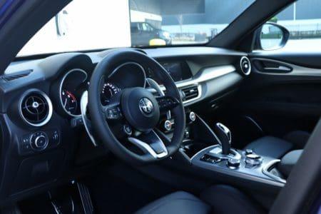 Alfa Romeo Giulia Stelvio voorraadlease (16)