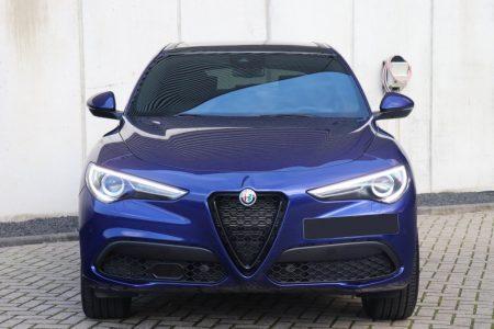 Alfa Romeo Giulia Stelvio voorraadlease (3)