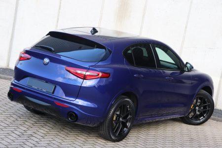 Alfa Romeo Giulia Stelvio voorraadlease (6)