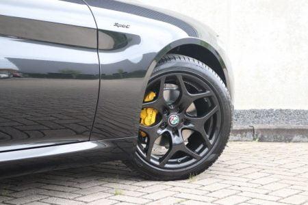 Alfa Romeo Giulia voorraadlease (10)