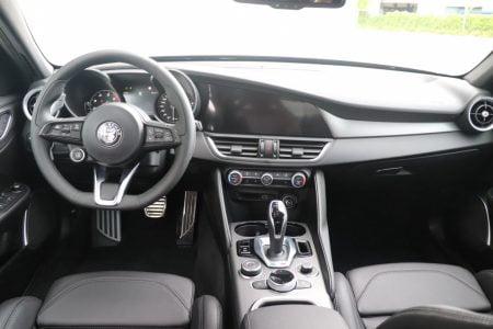 Alfa Romeo Giulia voorraadlease (15)
