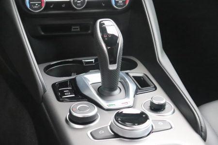 Alfa Romeo Giulia voorraadlease (17)