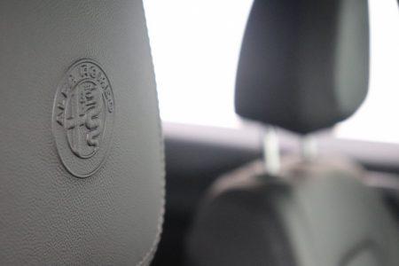 Alfa Romeo Giulia voorraadlease (20)