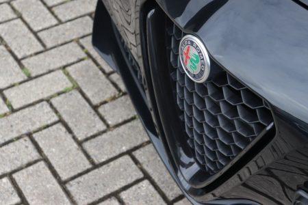 Alfa Romeo Giulia voorraadlease (5)