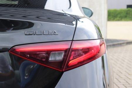 Alfa Romeo Giulia voorraadlease (9)