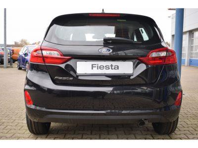 Ford Fiesta uit voorraad leasen (4)