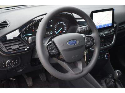 Ford Fiesta uit voorraad leasen (9)