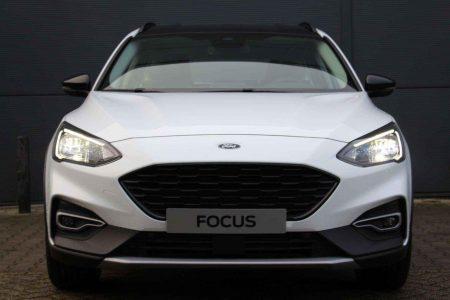 Ford Focus Wagon voorraadlease (2)