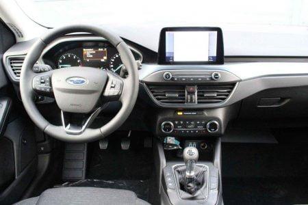 Ford Focus Wagon voorraadlease (6)