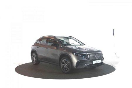 Mercedes-Benz EQA voorraad leasen (1)
