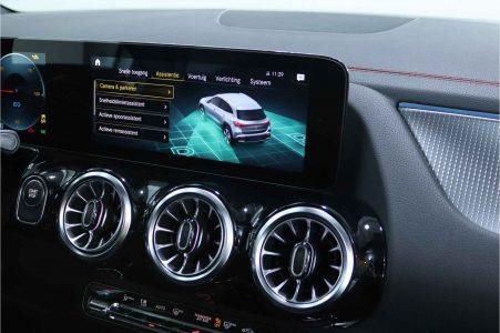 Mercedes-Benz EQA voorraad leasen (10)