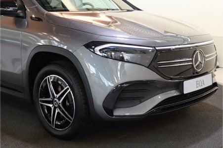 Mercedes-Benz EQA voorraad leasen (18)