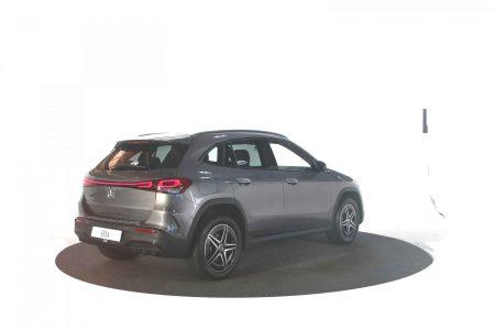 Mercedes-Benz EQA voorraad leasen (2)