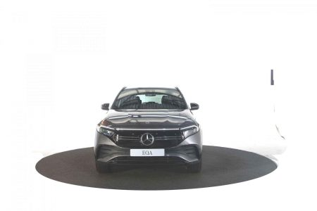 Mercedes-Benz EQA voorraad leasen (3)