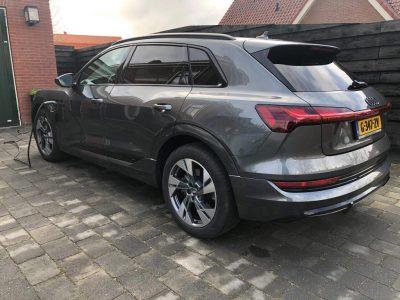Occasion Lease Audi e-tron (8)