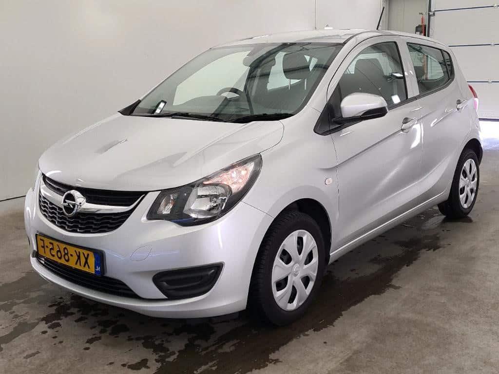 Opel Karl 1.0 EcoFLEX Edition 5d.