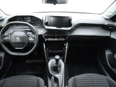 Peugeot 208 Voorraadlease (10)