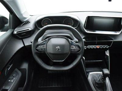 Peugeot 208 Voorraadlease (11)