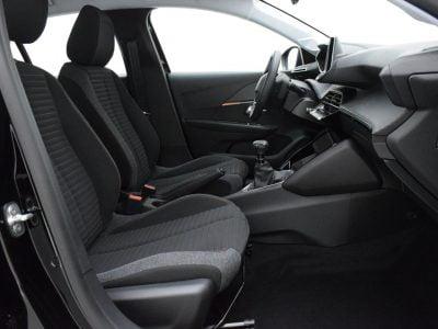 Peugeot 208 Voorraadlease (12)