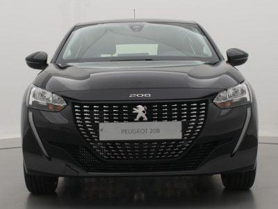 Peugeot 208 Voorraadlease (13)