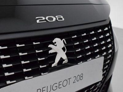 Peugeot 208 Voorraadlease (25)