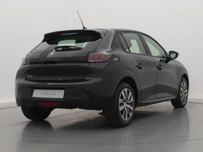 Peugeot 208 Voorraadlease (7)
