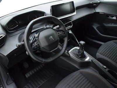 Peugeot 208 Voorraadlease (9)
