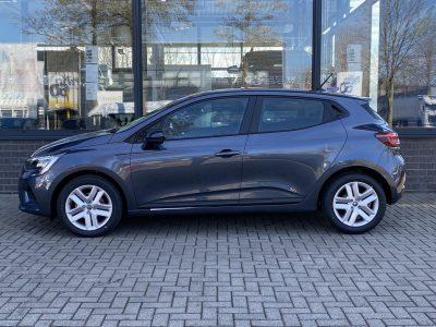 Renault Clio Voorraadlease (1)
