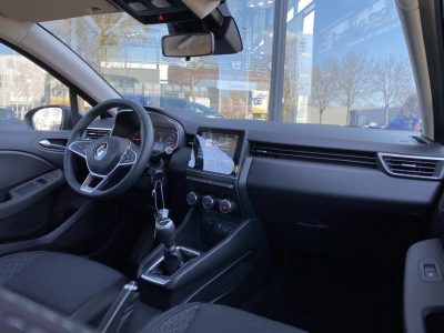 Renault Clio Voorraadlease (10)
