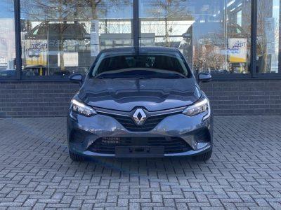 Renault Clio Voorraadlease (13)