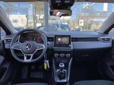 Renault Clio Voorraadlease (14)