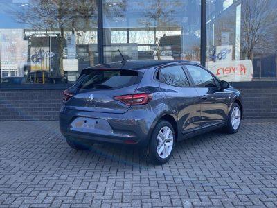 Renault Clio Voorraadlease (15)