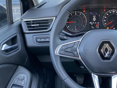 Renault Clio Voorraadlease (2)