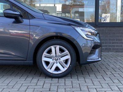 Renault Clio Voorraadlease (3)